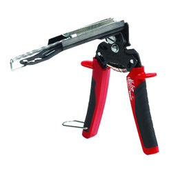 Click here to see Malco HRP2 Malco HRP2 HOG RING PLIERS WITH SELF FEED