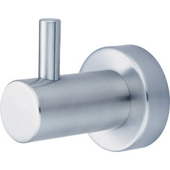 Click here to see Pioneer 7MT033-SS Pioneer 7MT033-SS Robe Hook In a Durable Stainless Steel Finish