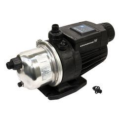 Click here to see Grundfos 96860195 Grundfos MQ3-45 115v Pressure Booster Pump - 1 Hp, 63 Max PSI - Grundfos 96860195