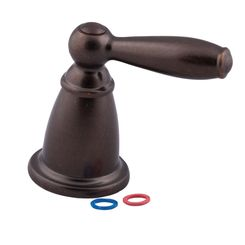 Click here to see Moen 131101ORB Moen 131101ORB Handle Kit, Oil Rubbed Bronze