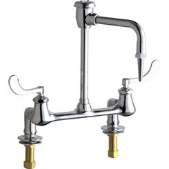 Chicago Faucet 947-317CP