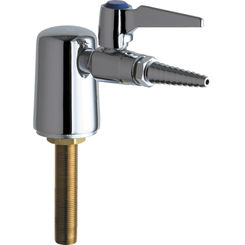 Click here to see Chicago Faucet 980-WS909AGVCP Chicago Faucets 980-WS909AGVCP Turret with Single Ball Valve