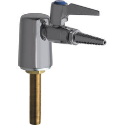 Click here to see Chicago Faucet 980-WSV909AGVSAM Chicago Faucets 980-WSV909AGVSAM Turret with Single Ball Valve