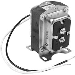 Click here to see Honeywell AT120A1004 Honeywell AT120A1004 Foot Mounted 120/208/240 Vac Transformer with 9
