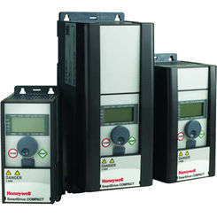 Click here to see Honeywell HVFDCD3C0020F00 Honeywell HVFDCD3C0020F00 Compact Three Phase VFD