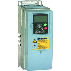 Click here to see Honeywell NXS0750A1204 Honeywell NXS0750A1204 75 HP VFD W/Display, 480 V, NEMA 12 Variable Frequency Drive