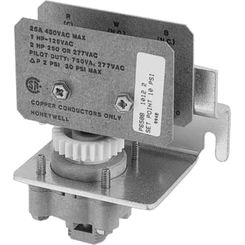 Click here to see Honeywell P658B1012 Honeywell P658B1012/U Panel Mounted Pneumatic / Electric Switch