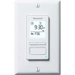 Click here to see Honeywell PLS750C1000 Honeywell PLS750C1000 EconoSwitch, White