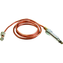 Click here to see Honeywell Q340A1082 Honeywell Q340A1082 30 MV Thermocouple with Male Connector
