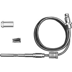 Click here to see Honeywell Q390A1053 Honeywell Q390A1053 30 MV Thermocouple with Male Connector