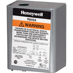 Click here to see Honeywell R845A1030 Honeywell R845A1030 Switching Relay