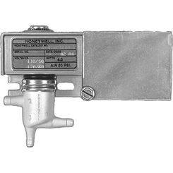 Click here to see Honeywell RP418A1008 Honeywell RP418A1008/U Surface Mounted Electric / Pneumatic Relay