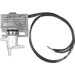 Click here to see Honeywell RP818B1010 Honeywell RP818B1010/U 24 Vac 3-pipe Electric / Pneumatic Relay