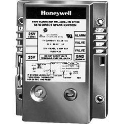 Click here to see Honeywell S87B1016 Honeywell S87B1016 1 Rod Direct Spark Ignition Control