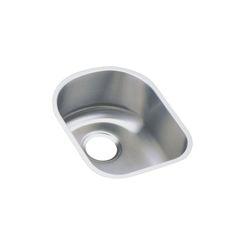 Click here to see Elkay ELUH1317 Elkay ELUH1317 Lustertone Classic Stainless Steel 14