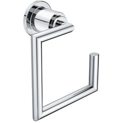 Click here to see Moen YB0886CH Moen YB0886CH Arris Towel Ring, Chrome
