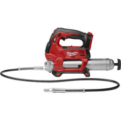 Click here to see Milwaukee 2646-20 Milwaukee 2646-20 M18 Cordless 2-Speed Grease Gun
