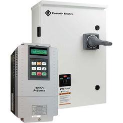 Franklin Controls SPS3R-S4-K-G250-150