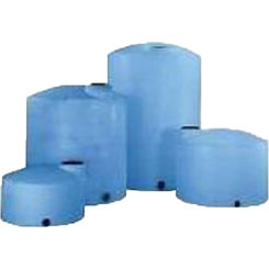 Click here to see Norwesco Fluid 40150 Norwesco 40150 500 Gallon Vertical Tank Blue