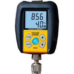 Click here to see Fieldpiece SVG3 Fieldpiece SVG3 Vacuum Gauge W/Alarm