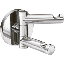 Click here to see Moen YB0402CH Moen YB0402CH Align Chrome Robe Hook