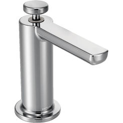 Click here to see Moen S3947C Moen S3947C Modern Soap/Lotion Dispenser, Chrome