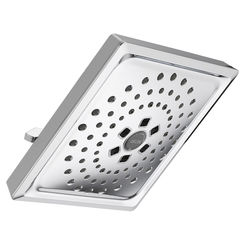 Click here to see Delta 52684 Delta 52684 Chrome H2Okinetic 3-Function Shower Head