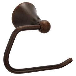 Click here to see Danze D441604BR Danze D441604BR Tumbled Bronze Bannockburn Toilet Paper Holder
