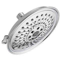 Click here to see Delta 52687 Delta 52687 Chrome 3-Function H2OKinetic Showerhead