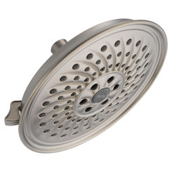 Click here to see Delta 52687-SS Delta 25687-SS Stainless 3-Function H2OKinetic Showerhead