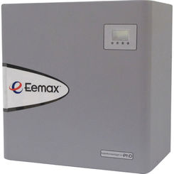 Click here to see Eemax AP036480 Eemax AP036480 Tankless Water Heater