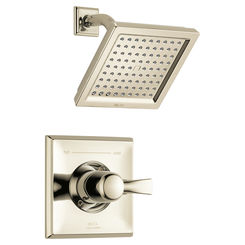 Click here to see Delta T14251-PN Delta T14251-PN Dryden Monitor 14 Series Shower Trim - Polished Nickel