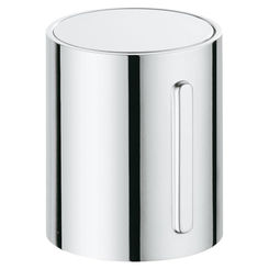 Click here to see Grohe 48192000 Grohe 48192000 Handle in StarLight Chrome