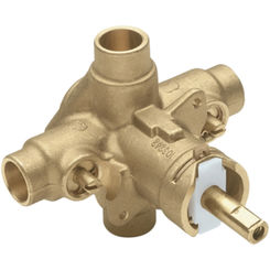 Click here to see Moen 2570 Moen 2570 Rough In Posi-Temp Valve