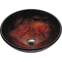 Click here to see Kraus GV-710-ORB Kraus GV-710-ORB Lava - Oil Rubbed Drain 17