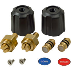 Click here to see Fieldpiece RSMANK6 Fieldpiece RSMANk6 SMAN2/3 Valve And Knob Kit