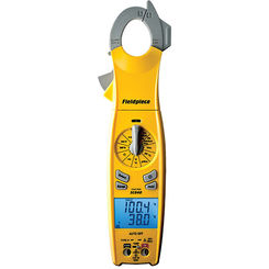 Click here to see Fieldpiece SC640 Fieldpiece SC640 Swiveling Clamp Meter