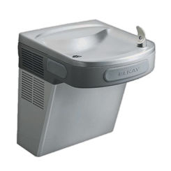 Click here to see Elkay LZS8WSL2JO Elkay LZS8WSL2JO Cooler Only for LZS8WSL2K, Light Gray Granite