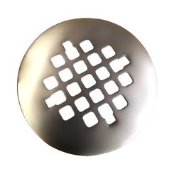 Click here to see Brasstech 236/15 Brasstech 236/15 Polished Nickel Shower Drain