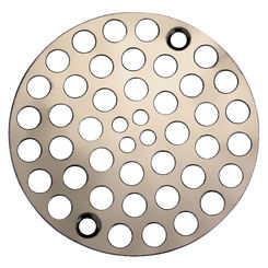 Click here to see Brasstech 238/15 Brasstech 238/15 Polished Nickel Shower Drain
