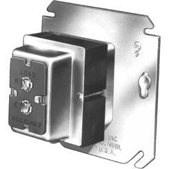 Click here to see Honeywell AT72D1683 Honeywell AT72D1683 Foot/Plate/Clamp Mount 120 Vac Transformer |