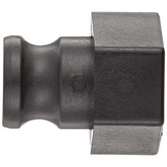 Click here to see Sealfast 200D The Banjo 200D 2 Inch Female Thread Pipe x 2 Inch Female Cam Lock