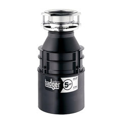 Click here to see Insinkerator BADGER-5XP-W/C Insinkerator Badger-5XP-W/C 3/4 HP Garbage Disposal With Cord