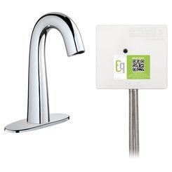 Chicago Faucet EQ-C12A-53ABCP