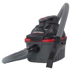 Click here to see Ridgid 50313 Ridgid 4000RV Four Gallon Portable Wet/ Dry Vacuum