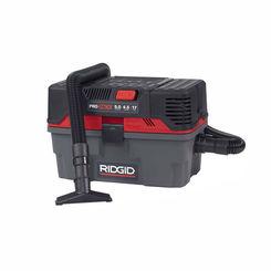 Click here to see Ridgid 50318 Ridgid 50318 4500RV 4.5 Gallon Propack Wet/Dry Vacuum