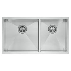 Click here to see Blanco 518169 Blanco 518169 Quatrus 1-3/4 Undermount Bowl Sink