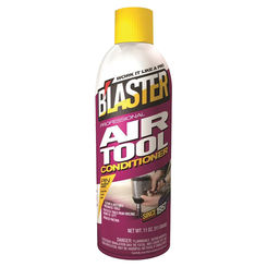 Click here to see Blaster 16-ATC Blaster 16-ATC Air Tool Conditioner, 16 oz, Aerosol Can, Purple, Liquid