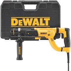 Click here to see Dewalt D25262K Dewalt D25262K Hammer Drills, 1/2inch - 8.0 Amp