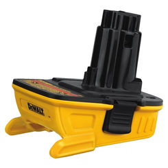 Click here to see Dewalt DCA1820 Dewalt DCA1820 Tool Batteries, 18-20 Volt